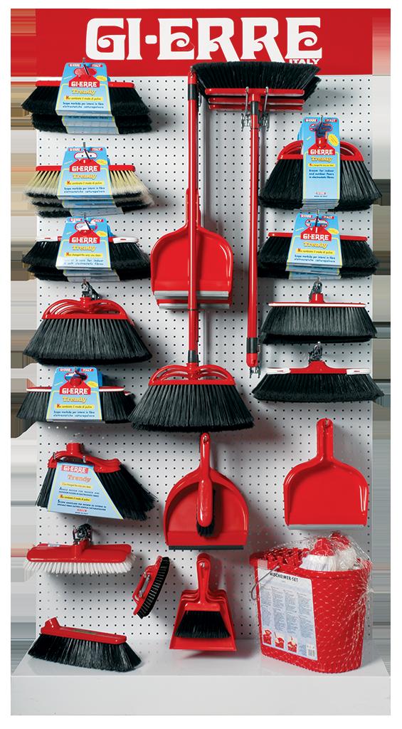 Articoli pulizie prodotti professionali per la pulizia di for Articoli di design per la casa